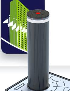 seriejs pu icon - AR - Traffic Bollards - Vehicle Access Control Systems - FAAC Bollards - FAAC